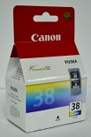 Картридж Canon PIXMA MP210/220//MX300/MX310//IP 1800/2500 цв. ориг.